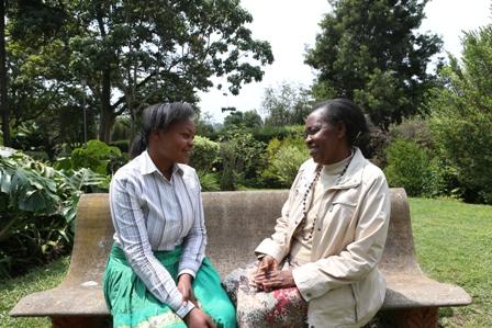 Kimlea personal lized mentoring